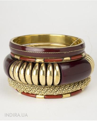 Bone Bracelet Set
