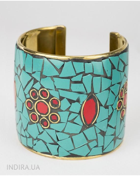 Mosaic Bracelet