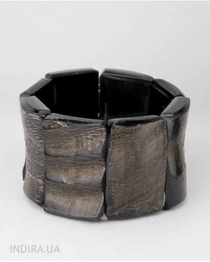 Water Buffalo Horn Bracelet