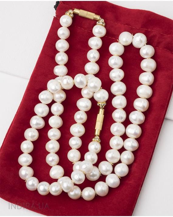 Комплект з морських перлiв