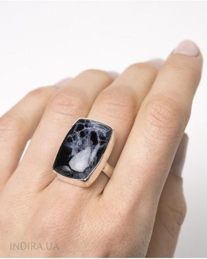 Petersite Ring