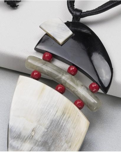Horn Pendant