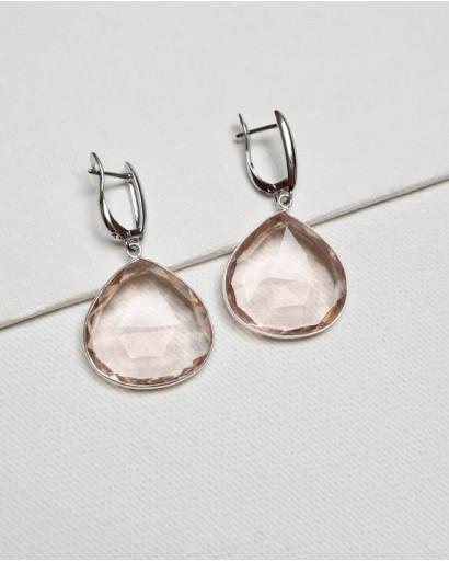 Aksanite Earrings