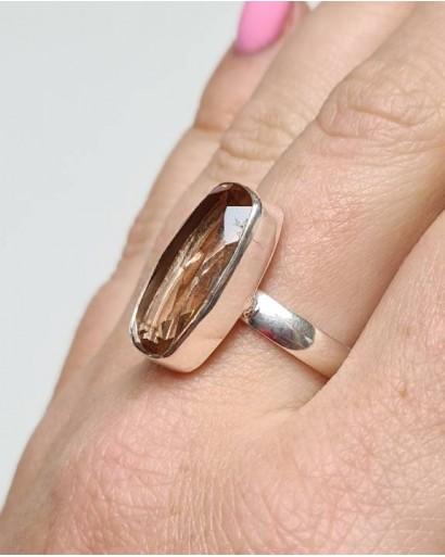 Axinite Ring